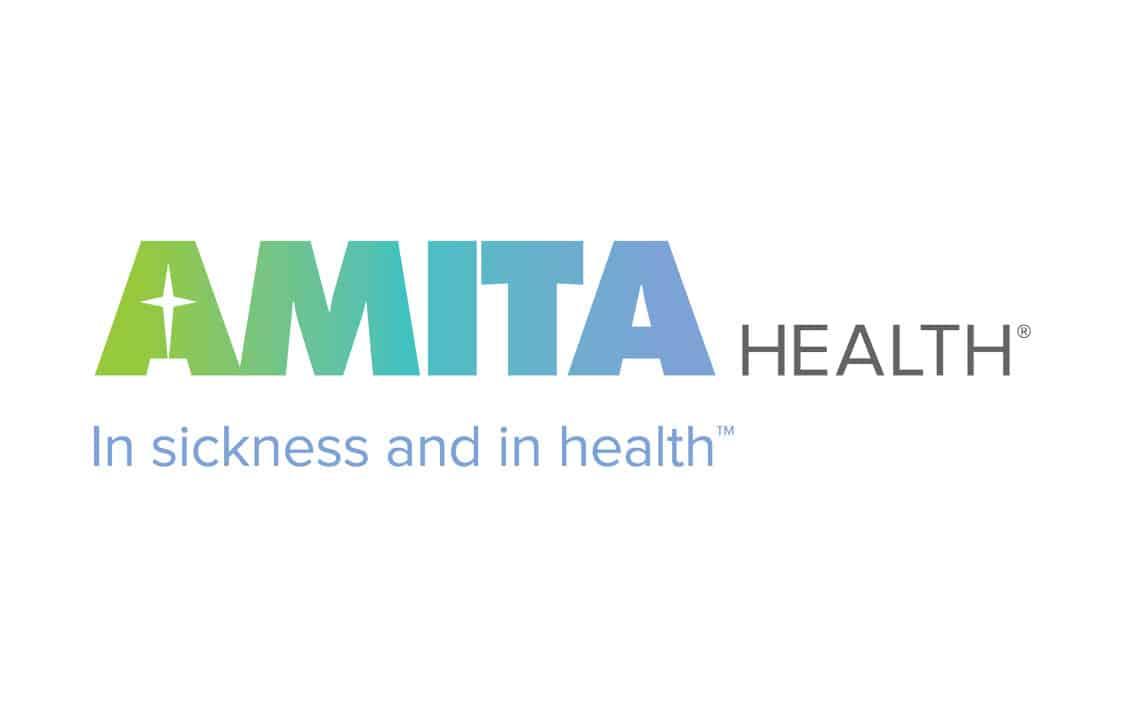Amita Health logo