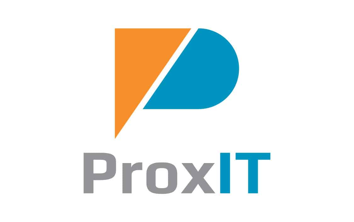 ProxIT logo