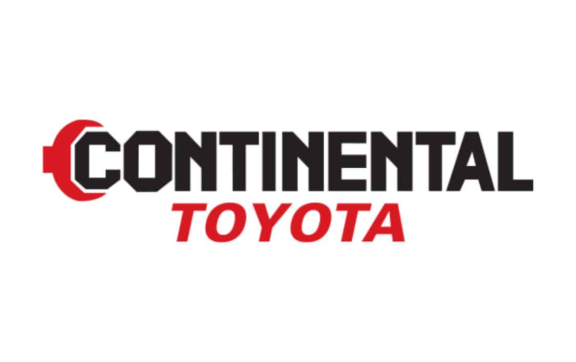 Continental Toyota logo
