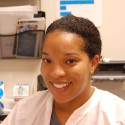 Photo of Dr. Candace Badie