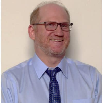 Photo of Dr. Craig Kestenberg's