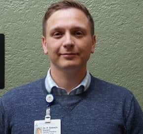 Photo of Dr. Peter Sobiech, MD