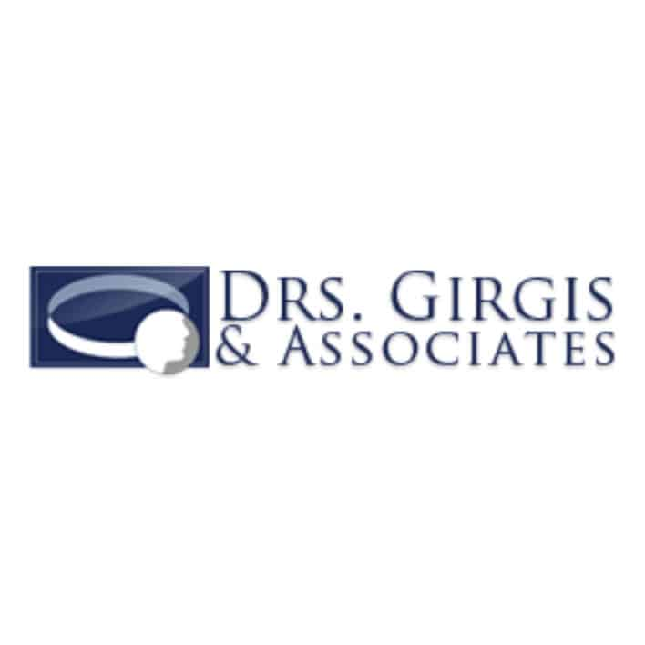 Drs. Girgis and Associates Sponsor Logo