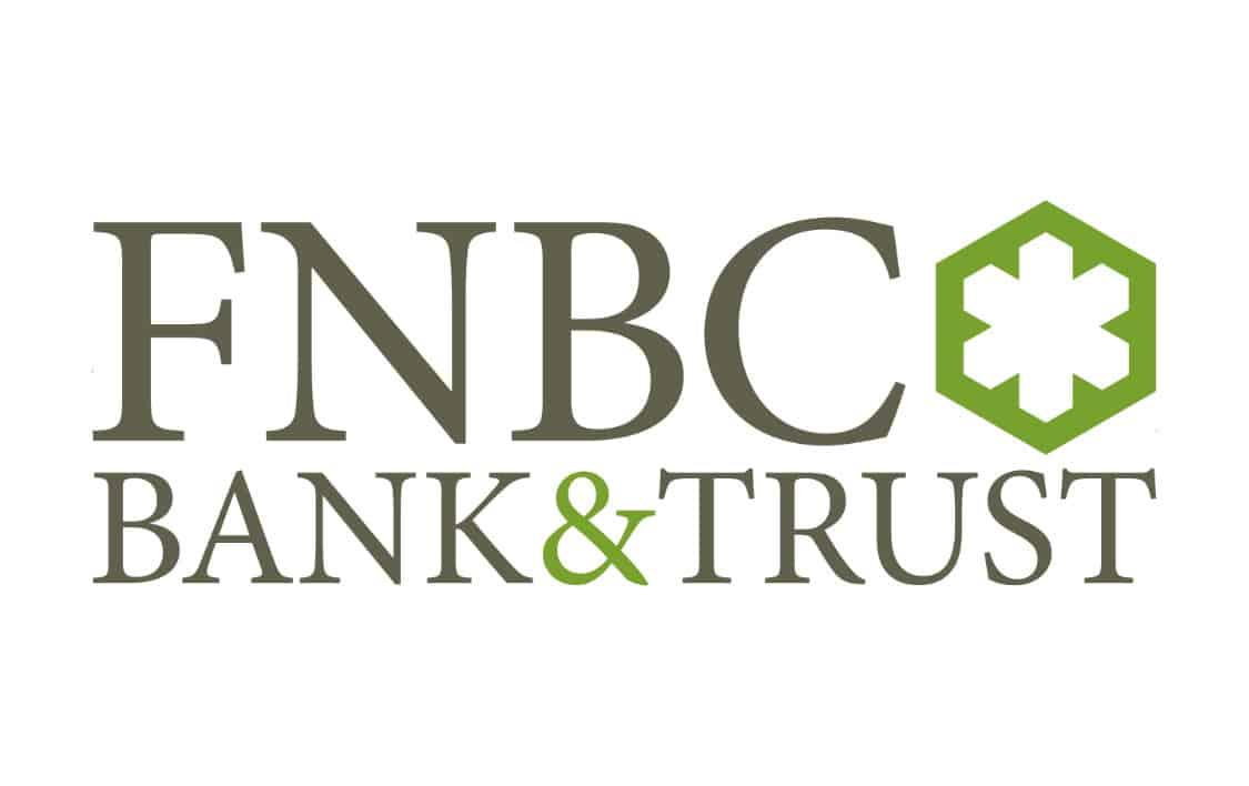 FBNC Bank & Trust logo