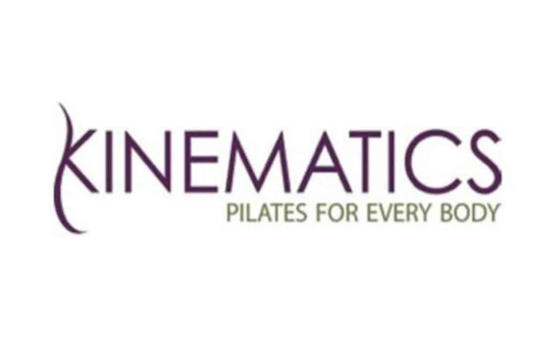 Kinematics Sponsor Logo