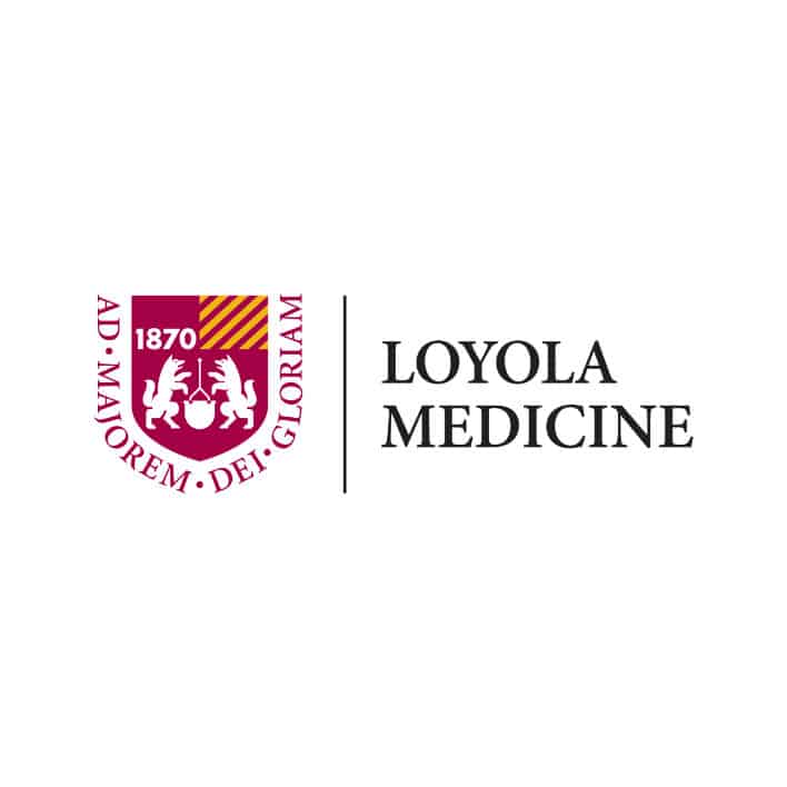 Loyola Medicine Logo