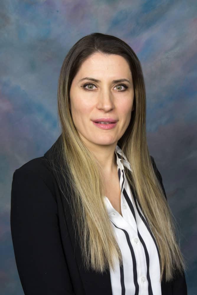 Maya Gavrilovic