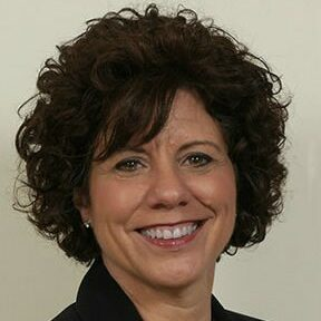 Photo of Pillars Community Health CEO Angela Curran